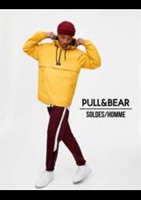 Prospectus Pull & Bear PARIS : Soldes / Homme