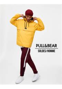 Catalogues et collections Pull & Bear THIAIS : Soldes  Homme