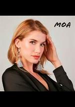 Prospectus Moa : Collection Bijoux Fantaisies