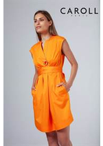 Catalogues et collections Caroll : Collection Robe