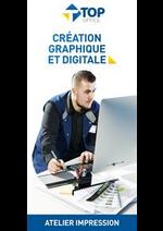 Promos et remises  : Création Graphique et digitale