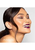 Catalogues et collections MAC Cosmetics : Nouveautés