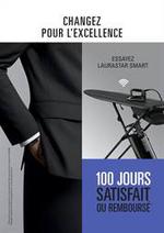 Prospectus BeDigital : 100 Jours satisfait ou remboursé