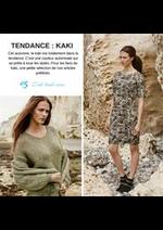 Catalogues et collections e5 Mode : Tendances Femme