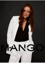 Catalogues et collections MANGO : Total look