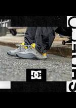 Catalogues et collections DC shoes : Collection Sport