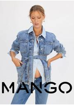 Catalogues et collections MANGO : Umstandsmode