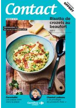 Prospectus Carrefour Contact : Contact Hebdo S8