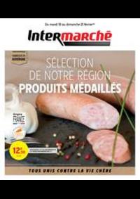 Prospectus Intermarché Hyper MORTEAU : Catalogue Intermarché Hyper