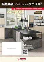 Services et infos pratiques Dispano : Collection 2020-22