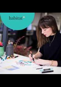 Prospectus Habitat PARIS 1ER 8 rue du Pont Neuf : Nouveautés