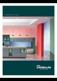 Prospectus Mobalpa Paris 04 : Catalogue Mobalpa
