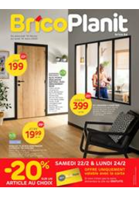 Promos et remises Brico BEAURAING : Folder