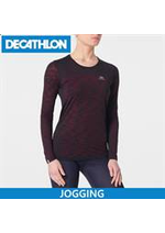 Prospectus DECATHLON : Jogging