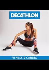 Prospectus DECATHLON ALLEUR : Fitness & cardio