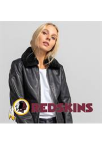 Prospectus Redskins LE CHESNAY : Nouvelle Collection