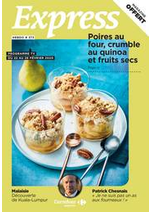 Prospectus Carrefour Express : Express Hebdo S9
