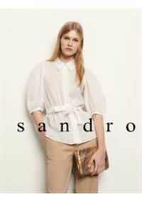 Prospectus Sandro MULHOUSE : Collection Femme