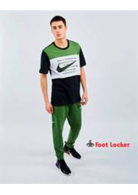 Prospectus Foot Locker Montpellier : Collection T-Shirts / Homme