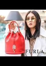 Prospectus Furla : Nouvelle Collection