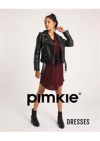 Catalogues et collections Pimkie Saint-Germain-en-Laye : Dreeses