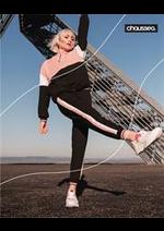 Prospectus Chaussea : Tendance Sport Urbain