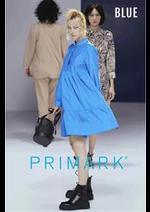 Prospectus PRIMARK : Blue Collection