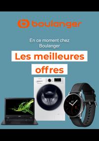 Prospectus Boulanger Gennevillliers : Les meilleures offres