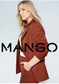 Prospectus MANGO PARIS 16 - Rue de passy : Office Wear