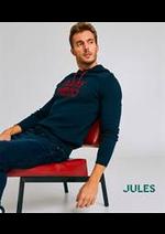 Catalogues et collections Jules : Nouveautés