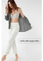 Catalogues et collections Intimissimi : Lingerie femme