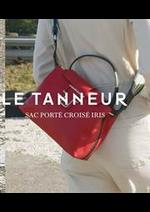 Catalogues et collections Le Tanneur : Tendances Femme