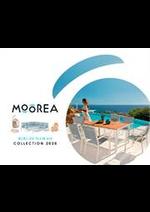 Prospectus  : Mobilier Plain Air - Collection 2020