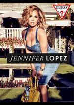 Prospectus Guess : Jennifer Lopez Collection
