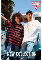 Prospectus Guess : New Collection