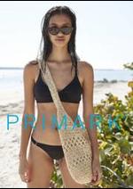 Prospectus PRIMARK : Swimwear