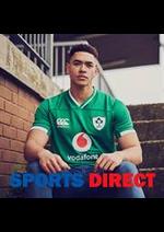 Prospectus Sports Direct : Les Nouveautés