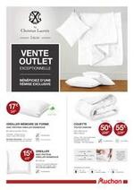 Prospectus Auchan : Lacroix du 18 mars au 14 avril 2020