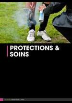 Promos et remises  : Protections & Soins