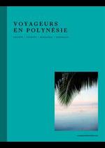 Promos et remises  : Voyageurs en Polynésie