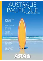 Journaux et magazines  : Australie Pacifique 2020-2022