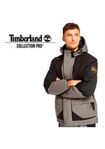 Prospectus Timberland : Collection PRO®