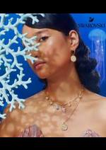 Prospectus Swarovski : Nouvelle Collection