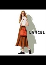 Promos et remises  : Ninon de Lancel