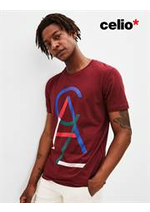 Prospectus Celio : Collection T-Shirts