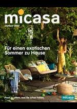 Prospectus Micasa : Outdoor 2020