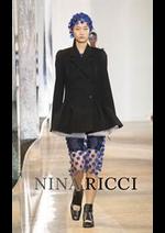 Catalogues et collections Nina Ricci : Collection Été