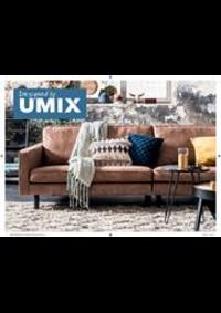 Prospectus Leen Bakker TONGEREN : Umix banken