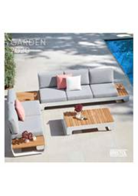 Guides et conseils Overstock Garden Namur : Lounge Overstock