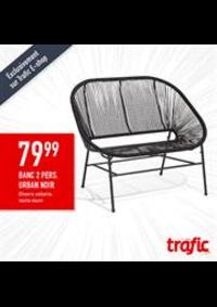 Prospectus Trafic Huy - Tihange : e-Shop Offres